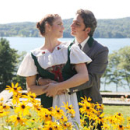 Caitlin McGinty, Michael Sharon Lead Cast of TriArts Sharon Playhouse Sound of Music