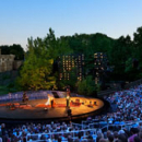 The Public Theater Receives $4 Million Gift from the Bernard and Anne Spitzer Charitable Trust