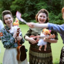 Ukulele Orchestra of Great Brooklyn to Present Missionary in Manhattan: A Mormon Musical