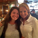 A Lesson from Katie Couric