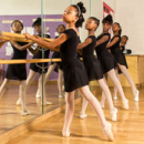 Shakespeare Theatre Company to Partner with William E. Doar Jr. Public Charter School for the Performing Arts