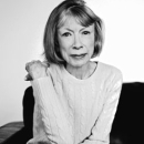 Author Joan Didion to Appear at Westport Country Playhouse Sunday Symposium