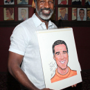 PHOTO FLASH: David Alan Grier, Norm Lewis, and Audra McDonald at Sardi's