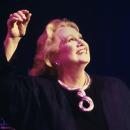 Barbara Cook: Love Is Good For Anything That Ails You