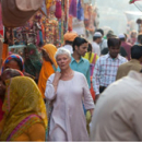 INTERVIEW: Dame Judi Dench Checks Into The Best Exotic Marigold Hotel