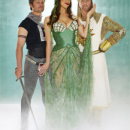 West End's Spamalot Uses Reality TV to Find Lady of the Lake