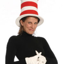 Cat in the Hat Trick
