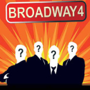 Open Auditions to Be Held for New Musical Group Broadway 4