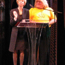 2004-2005 Lucille Lortel Awards Presented in Ceremony at Dodger Stages