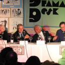 Albee, McCann, Richards, and Thomas Speak at Drama Desk Seminar