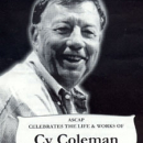 Life and Work of Cy Coleman Celebrated at Majestic Theatre