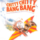 Chitty Chitty Bang Bang Will Land at the Ford Center in Spring 2005