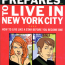 An Actor Prepares...To Live in New York City