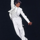 Tommy Tune:  White Tie and Tails