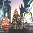 Broadway Holiday Tree Lighting Set for December 11