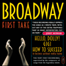 Take Broadway First Take -- Please!