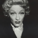 James Beaman Does Marlene Dietrich