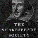 Shakespeare Society Celebrates the Birth of the Bard