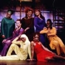 George Faison Directs For Colored Girls