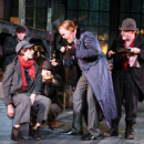 The Production Dramaturg: Oliver Twist