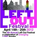 Frank Blocker, Cheryl King and More Set for Fifth Annual Left Out Festival
