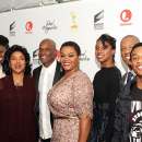 Queen Latifah, Phylicia Rashad, Alfre Woodard and More at Steel Magnolias Premiere