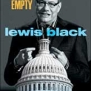 The Best of Lewis Black Ranting, and A Half Review of Running on Empty