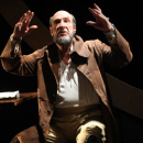 F. Murray Abraham Reaches For the Stars