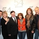 Victor Garber, Nathan Lane, Debra Monk, and More Attend Andrea Martin's 54 Below Gig