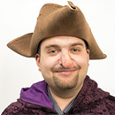 Broadway's Top Do It Yourself Halloween Costumes: Cyrano