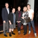 Annette Bening Thanks Book of Mormon Touring Cast for Actors Fund Performance