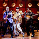 Million Dollar Quartet is Las Vegas-Bound