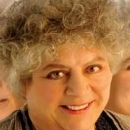 Miriam Margolyes Wants You to Turn Off Your iPhone