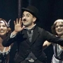 Broadway's Chaplin to Launch National Tour in 2014