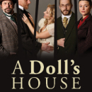 In Seattle,  A Doll's House is a Family Affair, Literally