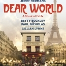Betty Buckley to Star in Dear World in London