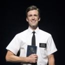 Mark Evans and Christopher John O'Neill Replace Gavin Creel and Jared Gertner in Book of Mormon National Tour