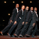 Jazz Legend Wynton Marsalis to Bring Cotton Club Parade To Broadway in Fall 2013