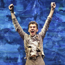 Final Bow- Peter and the Starcatcher's Adam Chanler-Berat on Sondheim and Sexy Mermaids