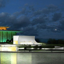 The Kennedy Center Will Expand, Adding Public Gardens and Rehearsal Space