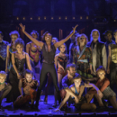 """The Broadway Cast of Pippin Has Some """"Magic To Do"""" in the Recording Studio"""