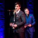 Stephen Fry and Broadway Favorites Idina Menzel and Mark Rylance Take Home Whatsonstage.com Awards
