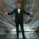 Seth MacFarlane Wants You to Know He Could Totally Do Broadway if He Weren't So Busy Already Doing Broadway