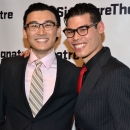 David Henry Hwang's The Dance and the Railroad Celebrates Opening