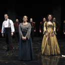 Classic Stage Company Celebrates Passion Opening Off-Broadway