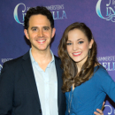 Laura Osnes, Santino Fontana, Jay Armstrong Johnson and More Will Join Charlie Rosen's Broadway Big Band