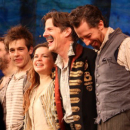 Ahoy! Tony Award-Winning Peter and the Starcatcher Reopens Off-Broadway