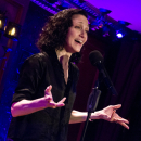 Two-Time Tony Award Winner Bebe Neuwirth Hits 54 Below