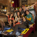 The Cast of Off-Broadway's F#%king Up Everything Reveal Their Hot Hipster Playlist