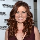 UPDATED—Smash Star Debra Messing Will Join Broadway's David Hyde Pierce to Host 2013 Drama League Awards